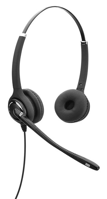 Axtel ELITE HDvoice Duo NC Headset