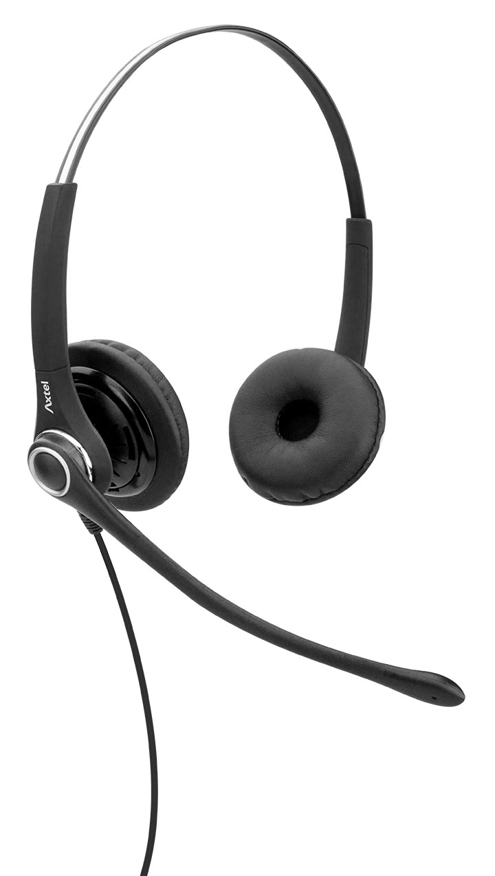 Axtel PRO XL Duo NC WB Headset