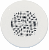 Bogen CS1EZ Easy Design Ceiling Speaker (1 Watt)