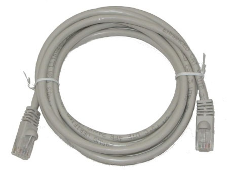 Cat5E IP Phone Patch Cord 7 Ft. (5/pk.)