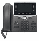 Cisco Open SIP IP Phones and Devices