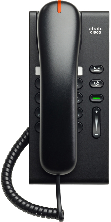 Cisco 6901 IP Phone (CP-6901-C-K9=)