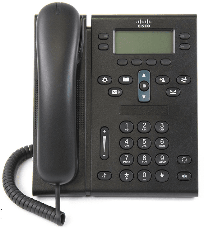 Cisco 6945 IP Phone  (CP-6945-C-K9=)