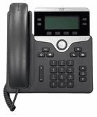 Cisco 7841 IP Phone (CP-7841-K9=)