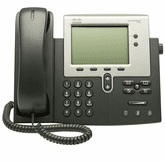 Cisco 7900 Series IP Telephones