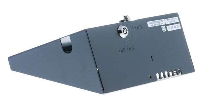 Cisco Universal Locking Wall Mount Kit for 7900 Series (CP-LCKNGWALLMNT2=)