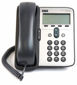 Cisco 7905G Unified IP Phone (CP-7905G=)