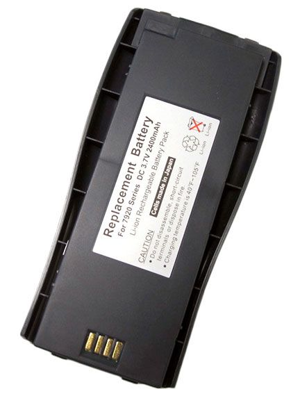Cisco 7920 Extended Battery (RB-7920-LE)