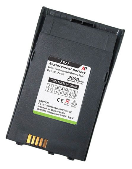 Cisco 7921G Extended Battery (SB-7921-L19)