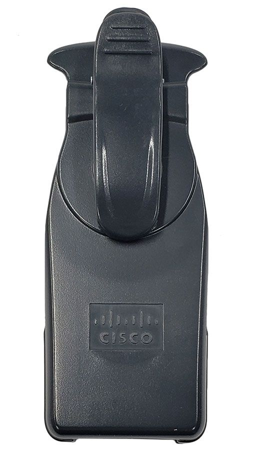 Cisco 7925G Holster with Belt Clip (CP-HOLSTER-7925G=)