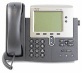 Cisco 7940G IP Phone (CP-7940G=)