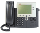 Cisco 7941G IP Phone (CP-7941G=)