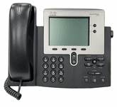 Cisco 7942G IP Phone (CP-7942G=)