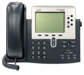 Cisco 7960 IP Phone (CP-7960=)