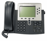 Cisco 7961G Unified IP Phone (CP-7961G=)