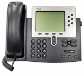 Cisco 7962G IP Phone (CP-7962G=)