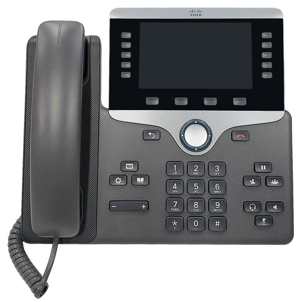 Cisco 8811 IP Phone (CP-8811-K9=)