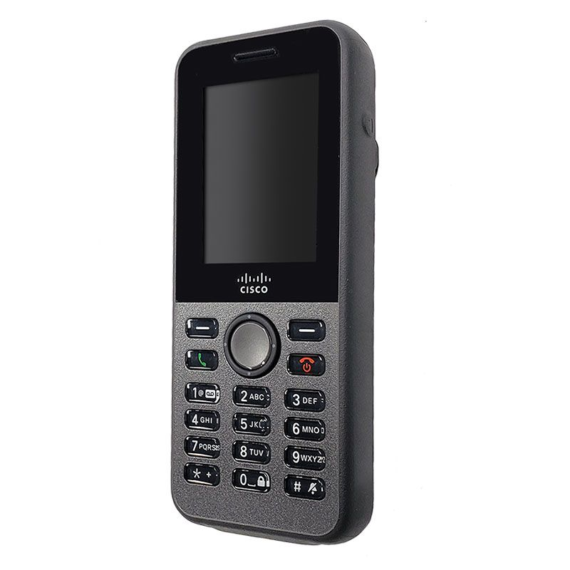 Cisco 8821 Wireless IP Phone (CP-8821-K9=)