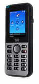 Cisco 8821 Wireless IP Phone w/Battery and Power Supply (CP-8821-K9-BUN)