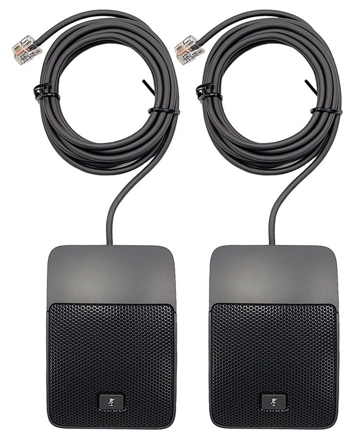 Cisco 8831 Wired Microphone Kit (CP-MIC-WIRED-S=)