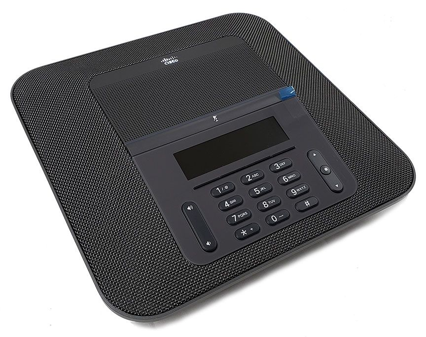 Cisco 8832 IP Conference Phone No Radio PoE Bundle (CP-8832-NR-K9=)