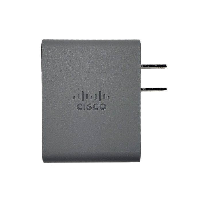 Cisco 8832 Non-PoE Ethernet Injector (CP-8832-ETH=)