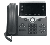 Cisco 8861 IP Phone (CP-8861-K9=)
