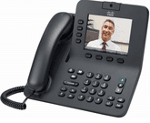 Cisco 8900 Series IP Phones