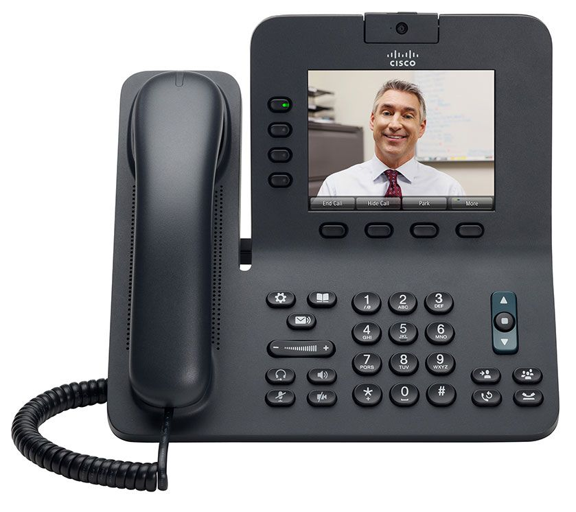 Cisco 8945 IP Phone Standard (CP-8945-K9=)