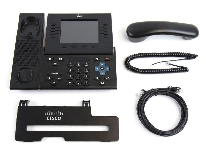 Cisco 8961 IP Phone Standard (CP-8961-C-K9=)