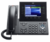 Cisco 8961 IP Phone Standard (CP-8961-C-K9=) Grade B