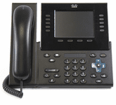 Cisco 9900 Series IP Phones