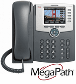 Cisco IP Phones Compatible with MegaPath Hosted PBX
