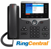 Cisco IP Phones Compatible with RingCentral