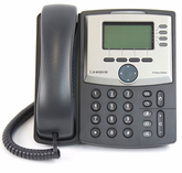 Cisco (Linksys) SPA900 Series IP Telephones