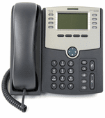 Cisco SPA508G 8-Line IP Phone