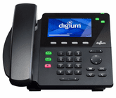 Digium D62 IP Phone (1TELD062LF)