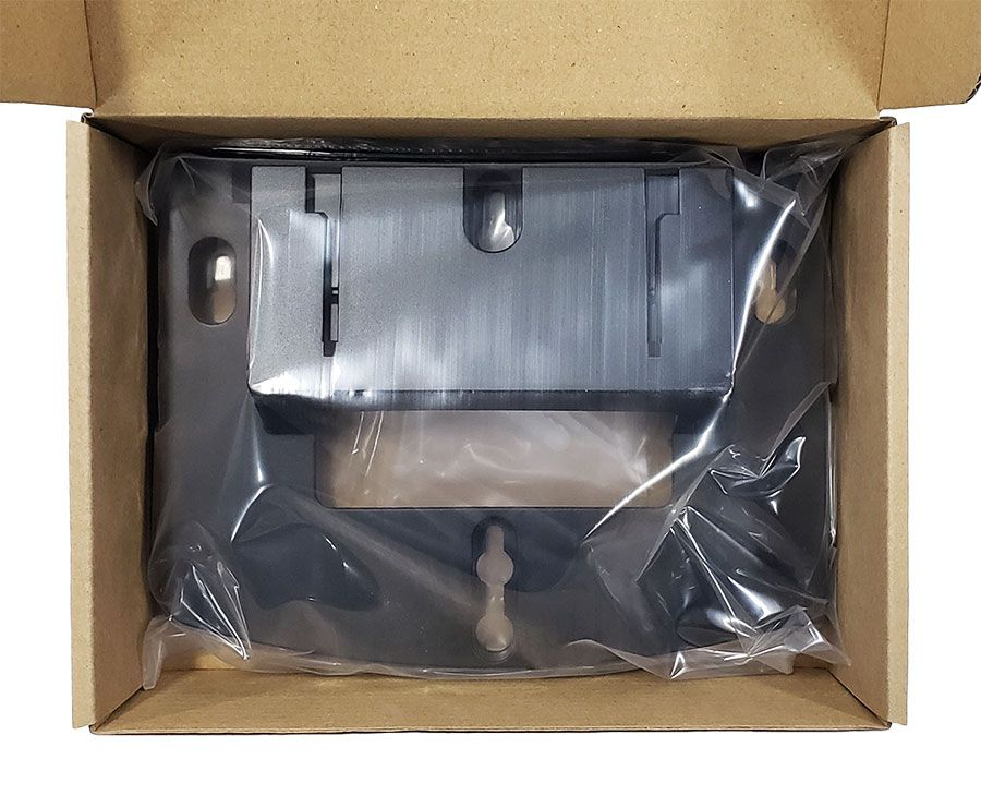Digium D6X IP Phone Wall Mount Kit (1TELD011LF)
