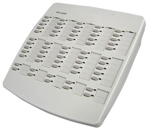 Avaya DSS 4450 Direct Station Selector - White (108199407)