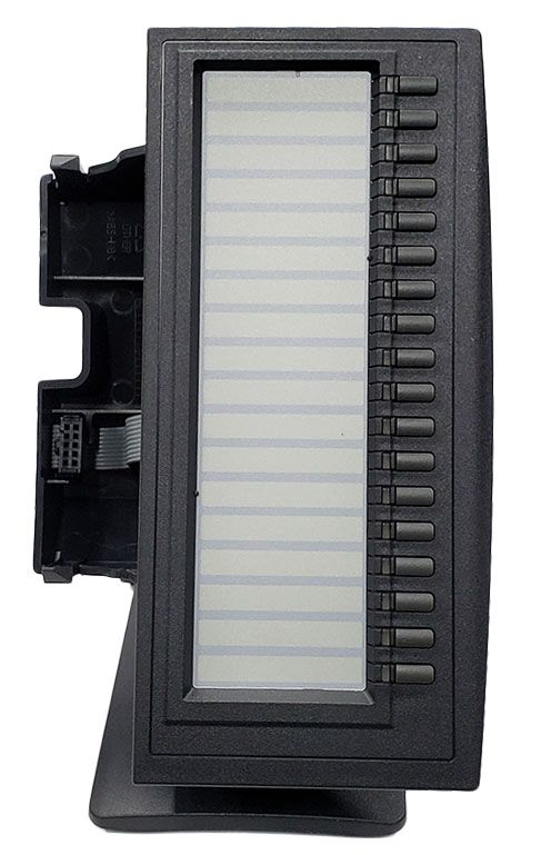 Nortel Expansion Module for IP Phone 1200 Series - 18 Key w/Paper Label (NTYS23)