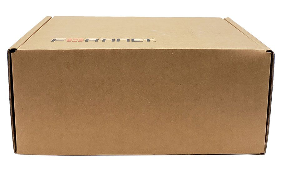 Fortinet FortiGate 40F Secure SD-WAN Appliance (FG-40F, P24680-03-03)