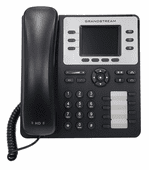 Grandstream GXP2130 V2 IP Phone (Refurbished)