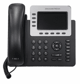 Grandstream GXP2140 IP Phone (Refurbished)