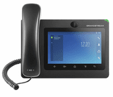 Grandstream GXV3370 Video IP Phone