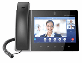 Grandstream GXV3380 Video IP Phone