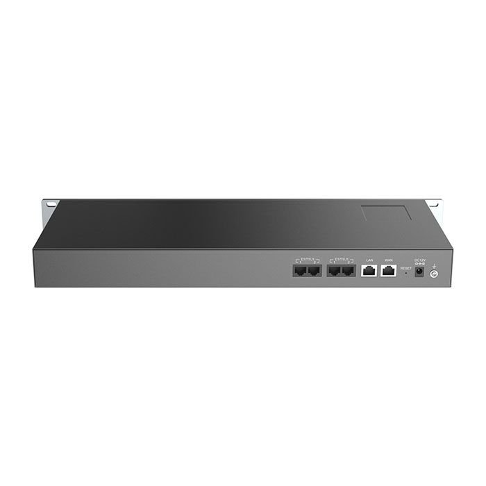 Grandstream GXW4504 Digital VoIP Gateway