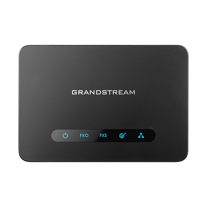 Grandstream HT813 Analog Terminal Adapter