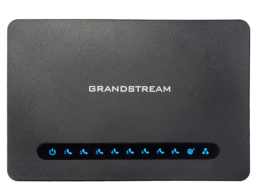 Grandstream HT818 Analog Terminal Adapter