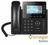Grandstream IP Phone Compatible with Vonage Business