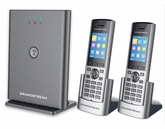 Grandstream DECT VoIP Cordless Systems (SIP/DECT)